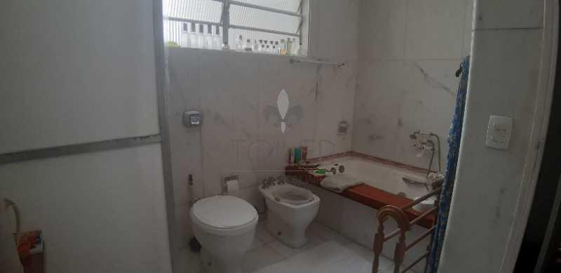 17 - Apartamento Avenida Vieira Souto,Ipanema, Rio de Janeiro, RJ À Venda, 3 Quartos, 220m² - IP-VS3020 - 18