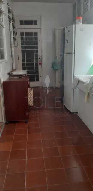 20 - Apartamento Avenida Vieira Souto,Ipanema, Rio de Janeiro, RJ À Venda, 3 Quartos, 220m² - IP-VS3020 - 21