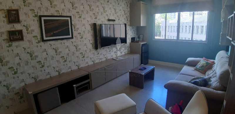 02 - Apartamento Rua Senador Vergueiro,Flamengo, Rio de Janeiro, RJ À Venda, 2 Quartos, 75m² - FL-SV2001 - 3