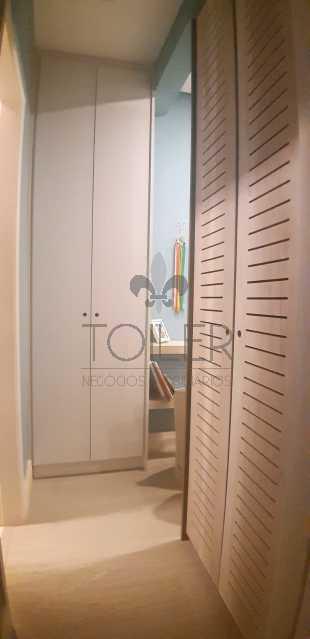 09 - Apartamento Rua Senador Vergueiro,Flamengo, Rio de Janeiro, RJ À Venda, 2 Quartos, 75m² - FL-SV2001 - 10