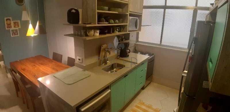 16 - Apartamento Rua Senador Vergueiro,Flamengo, Rio de Janeiro, RJ À Venda, 2 Quartos, 75m² - FL-SV2001 - 17
