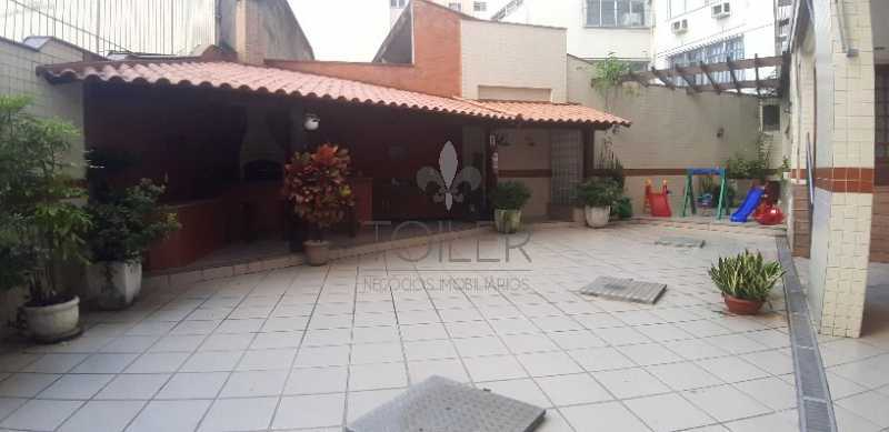 20 - Apartamento Rua Senador Vergueiro,Flamengo, Rio de Janeiro, RJ À Venda, 2 Quartos, 75m² - FL-SV2001 - 21
