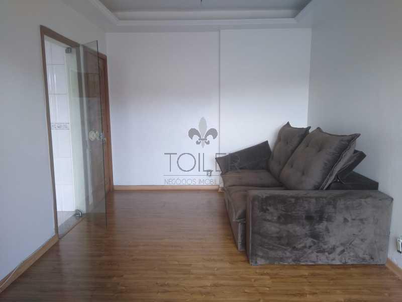 01 - Apartamento à venda Rua Araújo Leitão,Engenho Novo, Rio de Janeiro - R$ 210.000 - EN-AL2001 - 1
