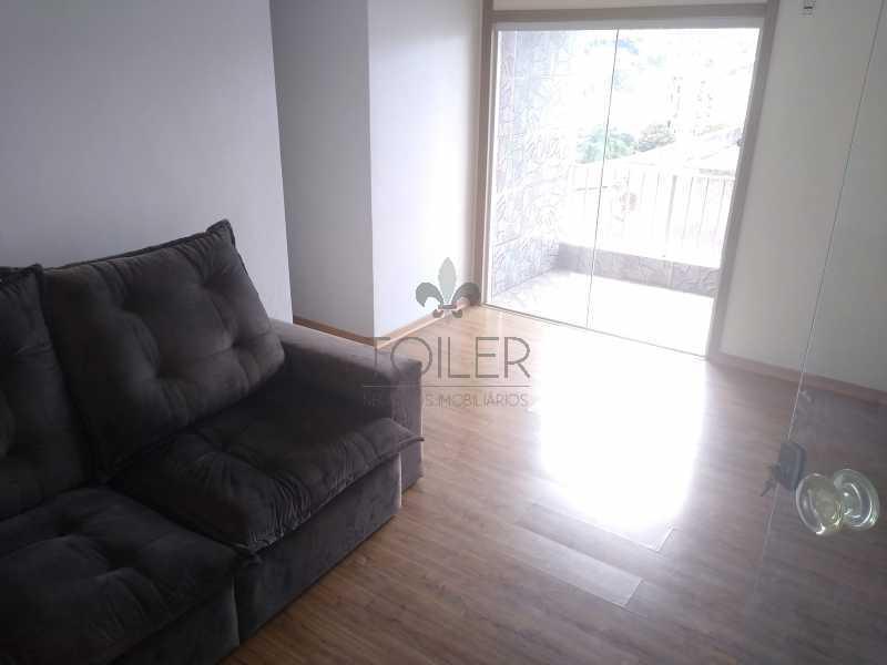 02 - Apartamento à venda Rua Araújo Leitão,Engenho Novo, Rio de Janeiro - R$ 210.000 - EN-AL2001 - 3