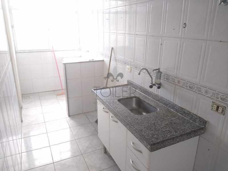 03 - Apartamento à venda Rua Araújo Leitão,Engenho Novo, Rio de Janeiro - R$ 210.000 - EN-AL2001 - 4