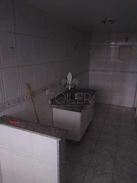 04 - Apartamento à venda Rua Araújo Leitão,Engenho Novo, Rio de Janeiro - R$ 210.000 - EN-AL2001 - 5