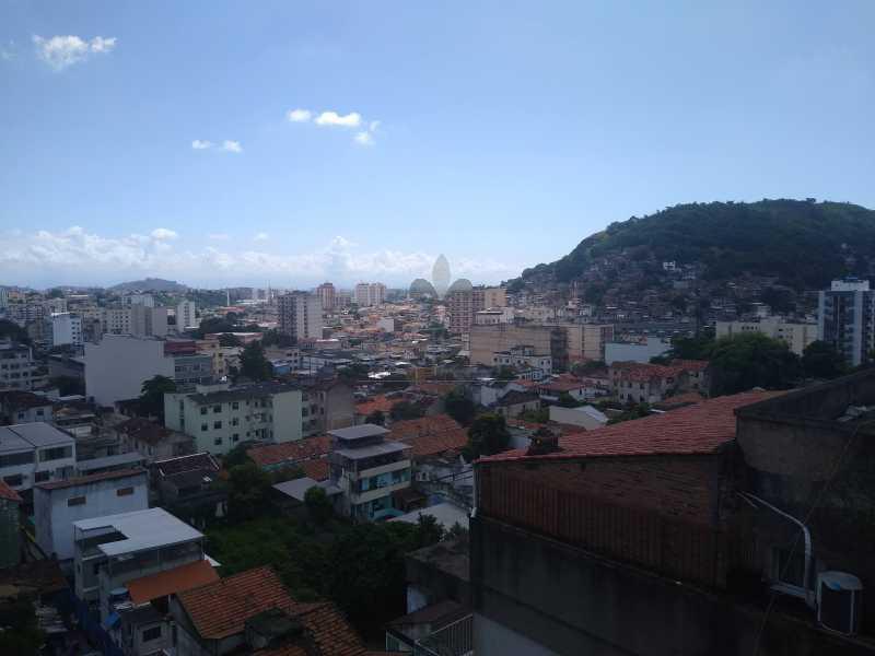 05 - Apartamento à venda Rua Araújo Leitão,Engenho Novo, Rio de Janeiro - R$ 210.000 - EN-AL2001 - 6