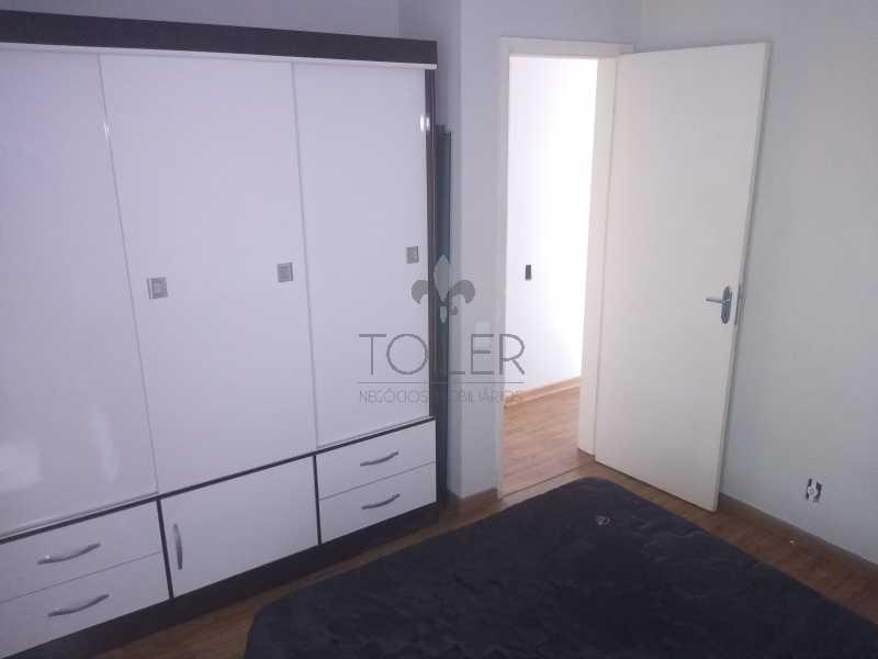08 - Apartamento à venda Rua Araújo Leitão,Engenho Novo, Rio de Janeiro - R$ 230.000 - EN-AL2001 - 9