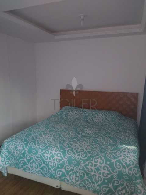 09 - Apartamento à venda Rua Araújo Leitão,Engenho Novo, Rio de Janeiro - R$ 210.000 - EN-AL2001 - 10