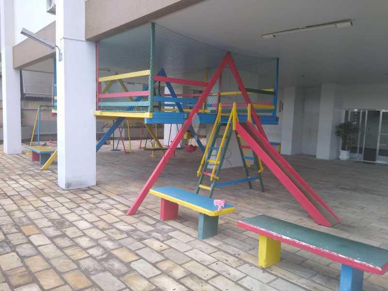 11 - Apartamento à venda Rua Araújo Leitão,Engenho Novo, Rio de Janeiro - R$ 210.000 - EN-AL2001 - 12