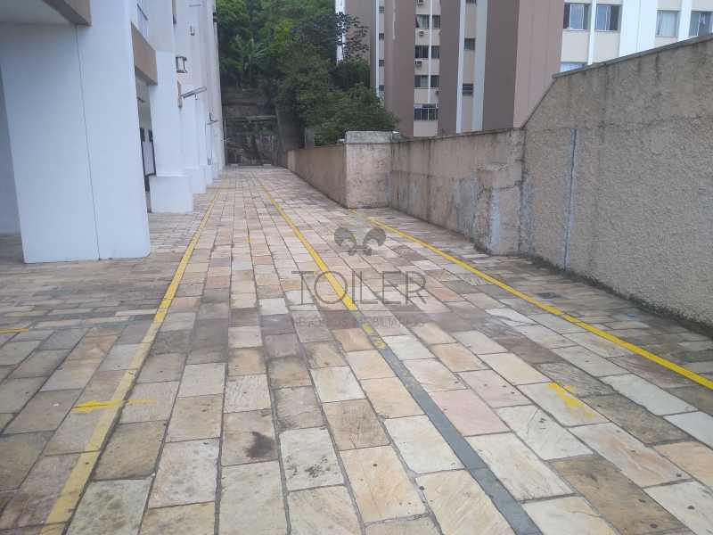 14 - Apartamento à venda Rua Araújo Leitão,Engenho Novo, Rio de Janeiro - R$ 230.000 - EN-AL2001 - 15