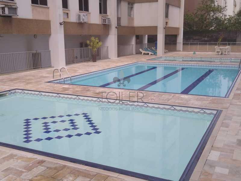 16 - Apartamento à venda Rua Araújo Leitão,Engenho Novo, Rio de Janeiro - R$ 210.000 - EN-AL2001 - 17