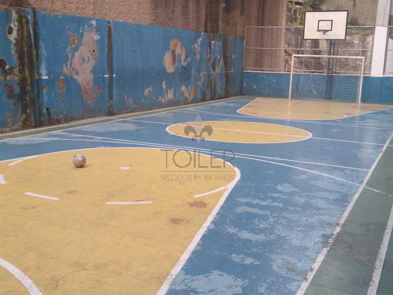 17 - Apartamento à venda Rua Araújo Leitão,Engenho Novo, Rio de Janeiro - R$ 230.000 - EN-AL2001 - 18