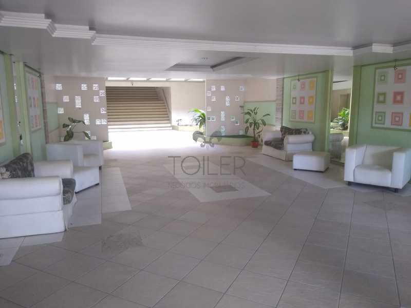 20 - Apartamento à venda Rua Araújo Leitão,Engenho Novo, Rio de Janeiro - R$ 210.000 - EN-AL2001 - 21