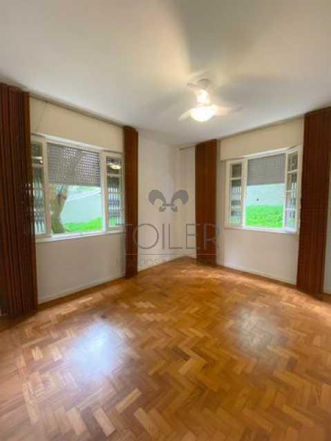 01 - Apartamento Rua General Glicério,Laranjeiras, Rio de Janeiro, RJ À Venda, 6 Quartos, 135m² - LJ-GG3001 - 1