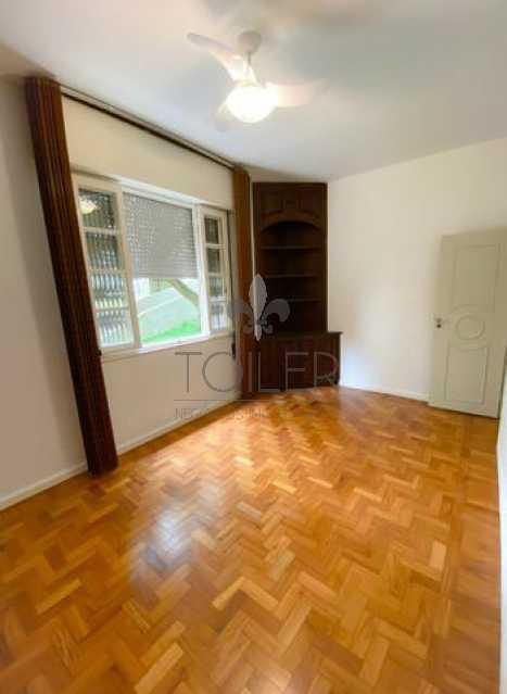 03 - Apartamento Rua General Glicério,Laranjeiras, Rio de Janeiro, RJ À Venda, 6 Quartos, 135m² - LJ-GG3001 - 4