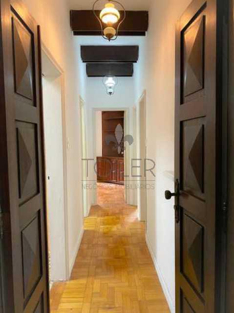 04 - Apartamento Rua General Glicério,Laranjeiras, Rio de Janeiro, RJ À Venda, 6 Quartos, 135m² - LJ-GG3001 - 5