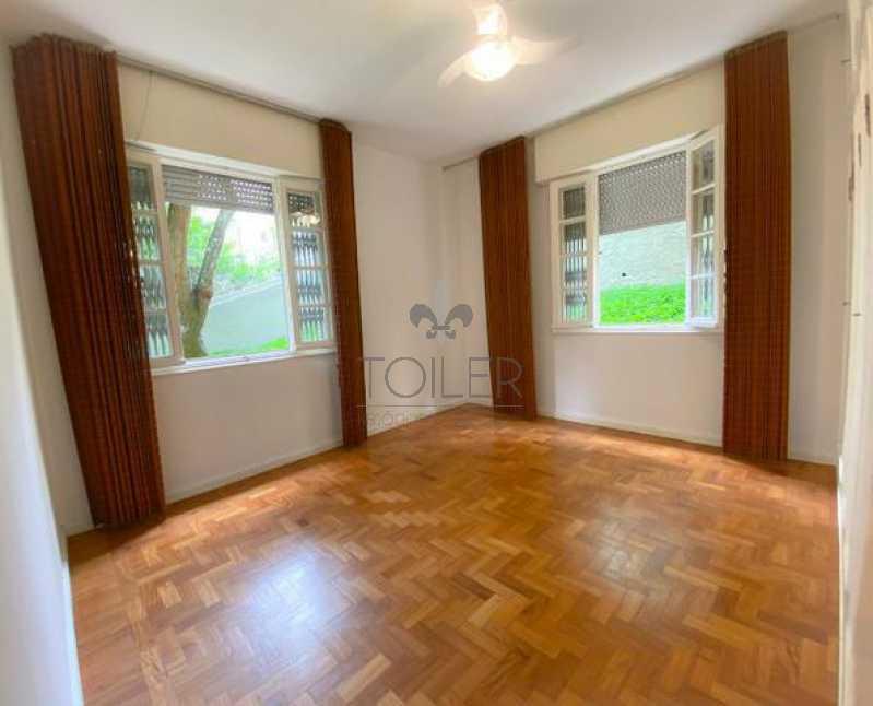 05 - Apartamento Rua General Glicério,Laranjeiras, Rio de Janeiro, RJ À Venda, 6 Quartos, 135m² - LJ-GG3001 - 6