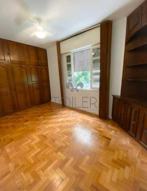 06 - Apartamento Rua General Glicério,Laranjeiras, Rio de Janeiro, RJ À Venda, 6 Quartos, 135m² - LJ-GG3001 - 7