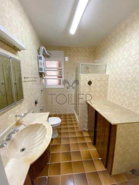 07 - Apartamento Rua General Glicério,Laranjeiras, Rio de Janeiro, RJ À Venda, 6 Quartos, 135m² - LJ-GG3001 - 8
