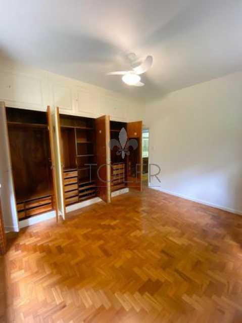 08 - Apartamento Rua General Glicério,Laranjeiras, Rio de Janeiro, RJ À Venda, 6 Quartos, 135m² - LJ-GG3001 - 9