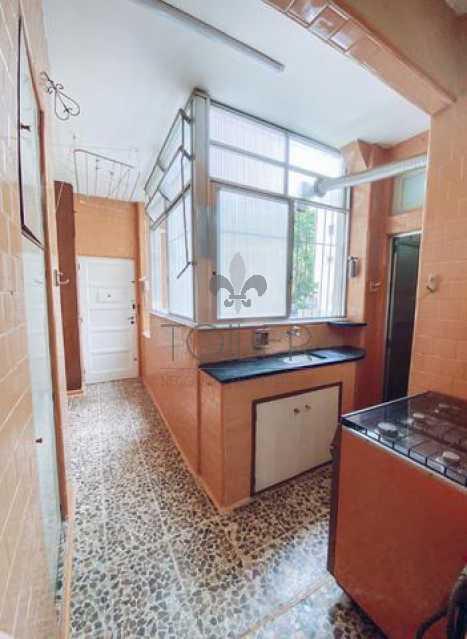 13 - Apartamento Rua General Glicério,Laranjeiras, Rio de Janeiro, RJ À Venda, 6 Quartos, 135m² - LJ-GG3001 - 14