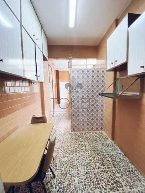 20 - Apartamento Rua General Glicério,Laranjeiras, Rio de Janeiro, RJ À Venda, 6 Quartos, 135m² - LJ-GG3001 - 21