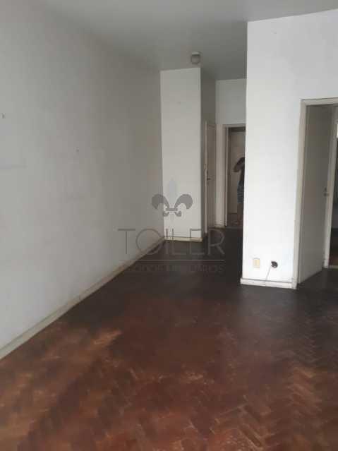 02 - Apartamento à venda Rua Pinheiro Machado,Laranjeiras, Rio de Janeiro - R$ 800.000 - LA-PM3001 - 3