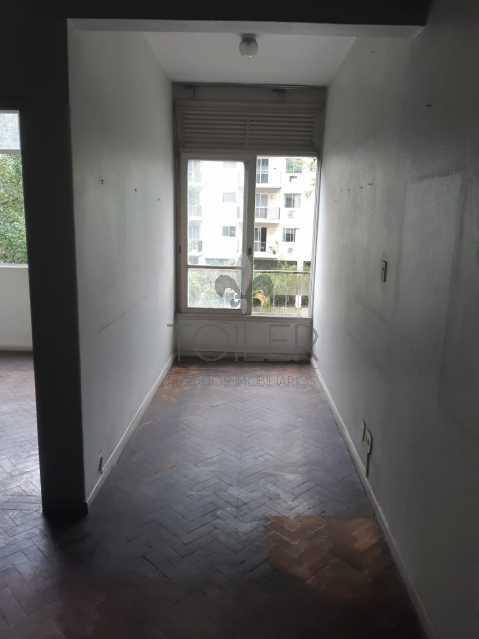 03 - Apartamento Rua Pinheiro Machado,Laranjeiras, Rio de Janeiro, RJ À Venda, 3 Quartos, 110m² - LA-PM3001 - 4