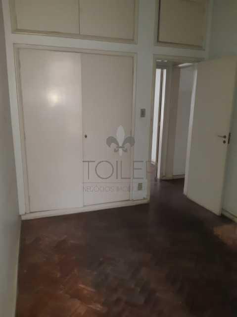 06 - Apartamento Rua Pinheiro Machado,Laranjeiras, Rio de Janeiro, RJ À Venda, 3 Quartos, 110m² - LA-PM3001 - 7