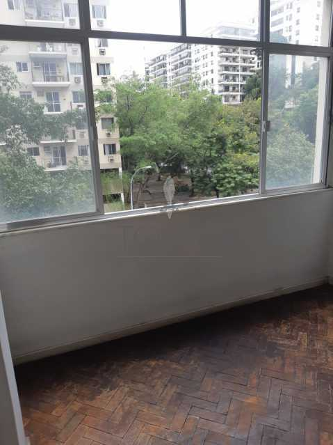09 - Apartamento Rua Pinheiro Machado,Laranjeiras, Rio de Janeiro, RJ À Venda, 3 Quartos, 110m² - LA-PM3001 - 10