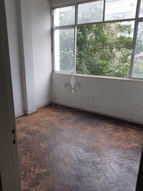 10 - Apartamento Rua Pinheiro Machado,Laranjeiras, Rio de Janeiro, RJ À Venda, 3 Quartos, 110m² - LA-PM3001 - 11