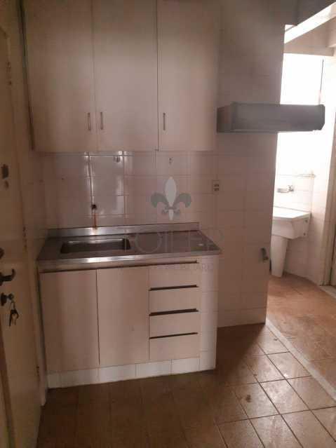 11 - Apartamento à venda Rua Pinheiro Machado,Laranjeiras, Rio de Janeiro - R$ 800.000 - LA-PM3001 - 12