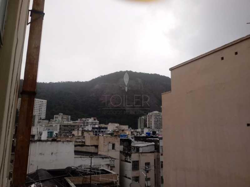 03 - Kitnet/Conjugado Avenida Nossa Senhora de Copacabana,Copacabana, Rio de Janeiro, RJ Para Venda e Aluguel, 1 Quarto, 25m² - LCO-NS1011 - 4
