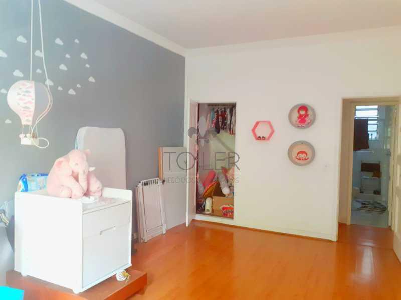 03 - Apartamento à venda Rua Voluntários da Pátria,Botafogo, Rio de Janeiro - R$ 1.250.000 - BO-VP3001 - 4