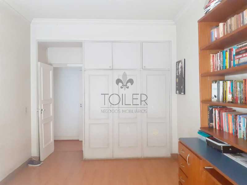 05 - Apartamento à venda Rua Voluntários da Pátria,Botafogo, Rio de Janeiro - R$ 1.250.000 - BO-VP3001 - 6