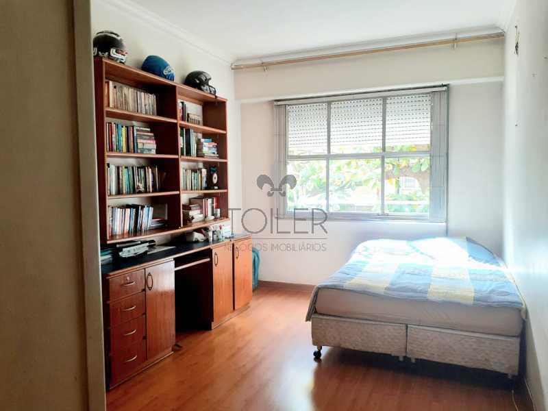06 - Apartamento à venda Rua Voluntários da Pátria,Botafogo, Rio de Janeiro - R$ 1.250.000 - BO-VP3001 - 7