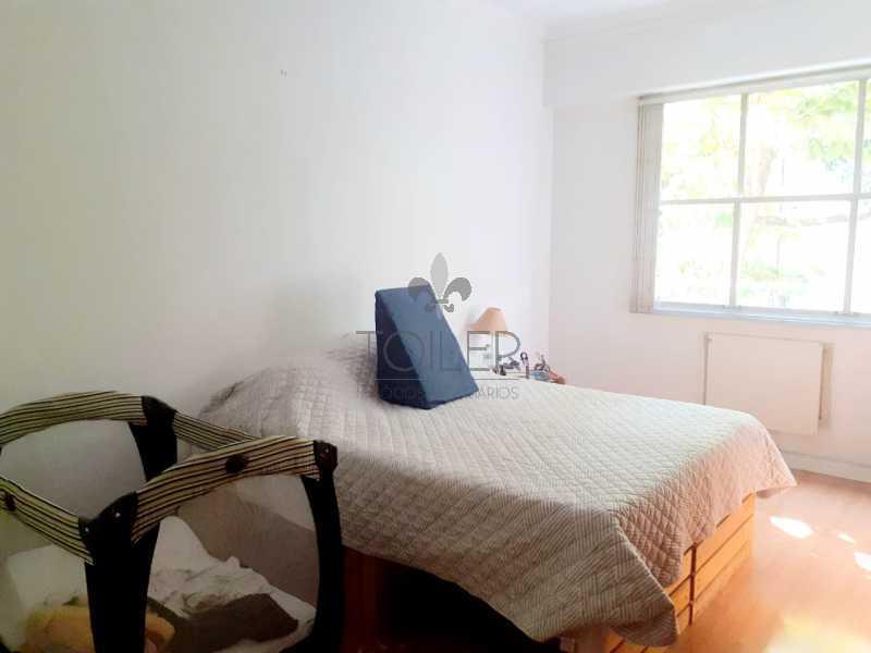 08 - Apartamento à venda Rua Voluntários da Pátria,Botafogo, Rio de Janeiro - R$ 1.250.000 - BO-VP3001 - 9