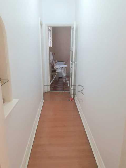 09 - Apartamento à venda Rua Voluntários da Pátria,Botafogo, Rio de Janeiro - R$ 1.250.000 - BO-VP3001 - 10
