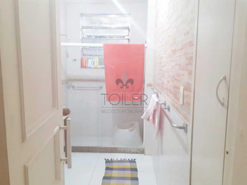 10 - Apartamento à venda Rua Voluntários da Pátria,Botafogo, Rio de Janeiro - R$ 1.250.000 - BO-VP3001 - 11