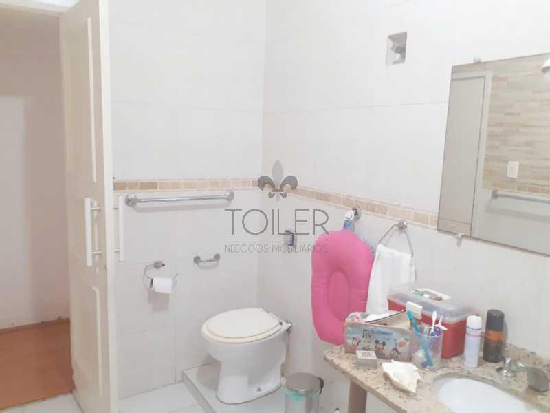 11 - Apartamento à venda Rua Voluntários da Pátria,Botafogo, Rio de Janeiro - R$ 1.250.000 - BO-VP3001 - 12
