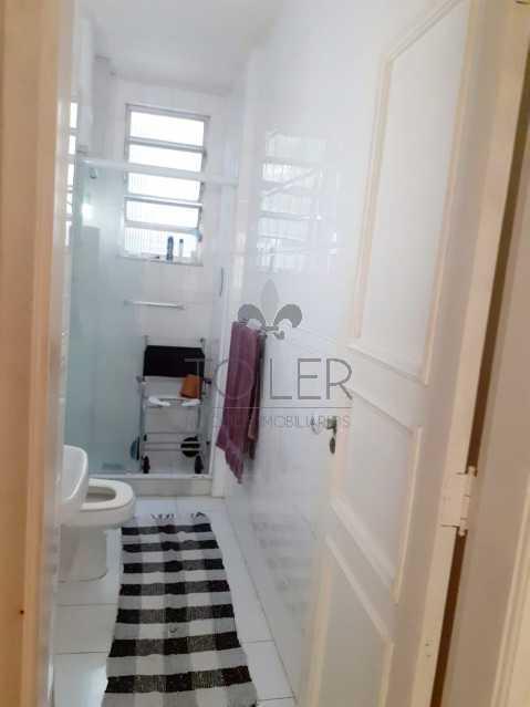 13 - Apartamento à venda Rua Voluntários da Pátria,Botafogo, Rio de Janeiro - R$ 1.250.000 - BO-VP3001 - 13