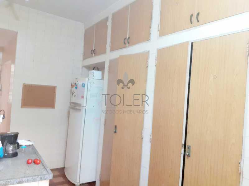 14 - Apartamento à venda Rua Voluntários da Pátria,Botafogo, Rio de Janeiro - R$ 1.250.000 - BO-VP3001 - 14