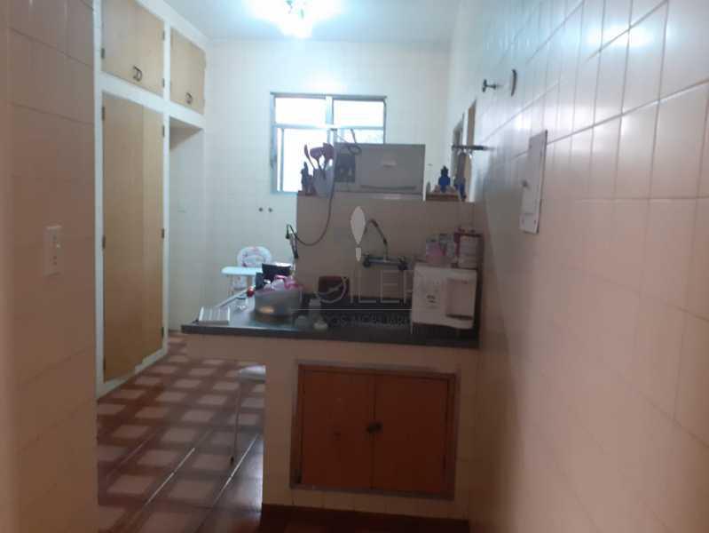 15 - Apartamento à venda Rua Voluntários da Pátria,Botafogo, Rio de Janeiro - R$ 1.250.000 - BO-VP3001 - 15