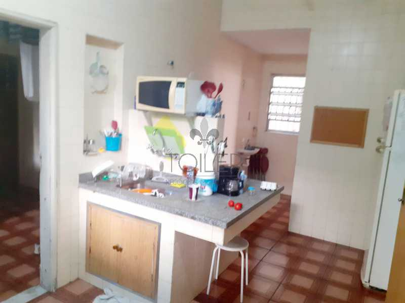 16 - Apartamento à venda Rua Voluntários da Pátria,Botafogo, Rio de Janeiro - R$ 1.250.000 - BO-VP3001 - 16