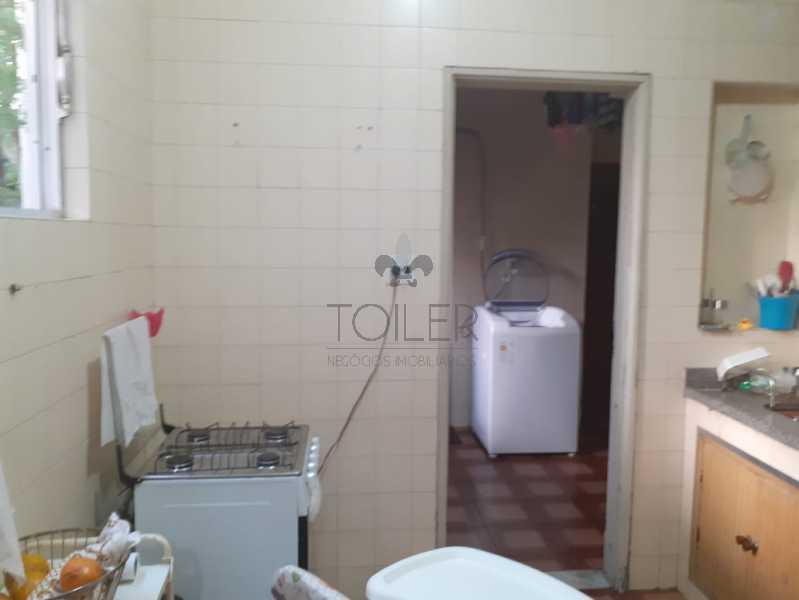 17 - Apartamento à venda Rua Voluntários da Pátria,Botafogo, Rio de Janeiro - R$ 1.250.000 - BO-VP3001 - 17