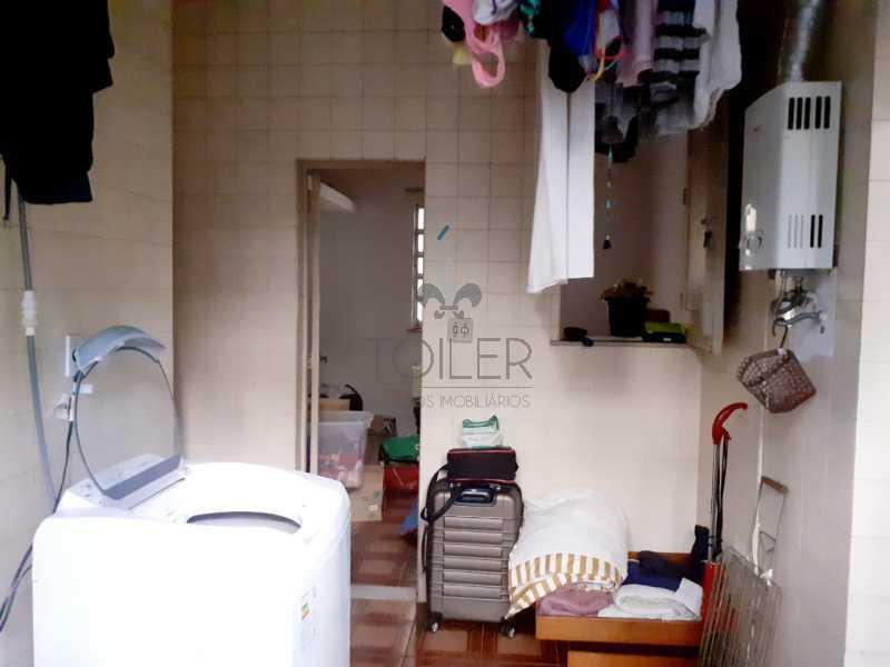 18 - Apartamento à venda Rua Voluntários da Pátria,Botafogo, Rio de Janeiro - R$ 1.250.000 - BO-VP3001 - 18