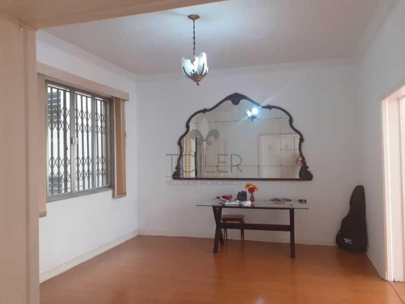 19 - Apartamento à venda Rua Voluntários da Pátria,Botafogo, Rio de Janeiro - R$ 1.250.000 - BO-VP3001 - 19