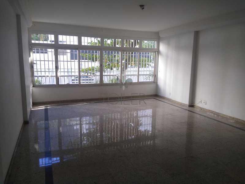 01 - Apartamento 3 quartos para venda e aluguel Copacabana, Rio de Janeiro - R$ 2.350.000 - LCO-RT3006 - 1