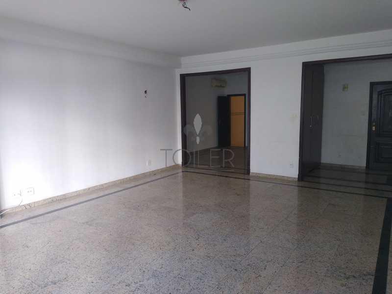 02 - Apartamento 3 quartos para venda e aluguel Copacabana, Rio de Janeiro - R$ 2.350.000 - LCO-RT3006 - 3